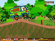 Scooby Doo Drive game