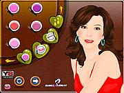 Eva Longoria Sexy Salon Stop game