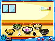 Gopi Manchurian Recipe game