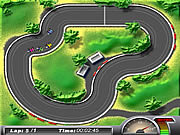 Play Micro racers Game