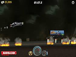 License For Mayhem game
