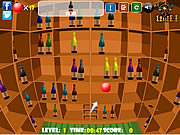 Bottle Shooting Game game
