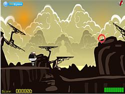 Adventure of Mr.Black game