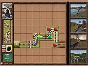เล่นเกมฟรี Railroad Tycoon 3
