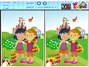 Friends Play Time game