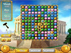Gioca gratuitamente a 7 Wonders of the World