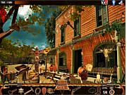 juego Gun Town Hidden Objects