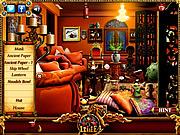 Treasure Island - Hidden Objects لعبة