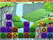Dragon Escape game