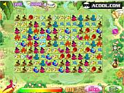 Jucați jocuri gratuite Acool Farm Matching