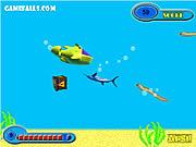 Micro Submarine game