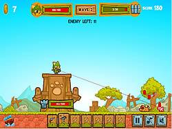 Kitt's Kingdom game