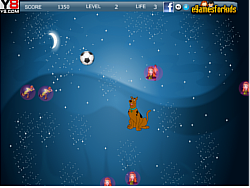 Scoody Doo Rescuer game