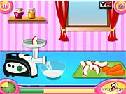 Bunny Snap Juice Recipe game