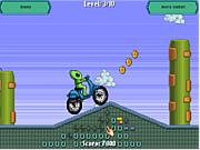 juego Space Moto