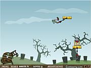 Spielen Sie das Gratis-Spiel  lanza-zombie