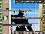 Iron Ranger game