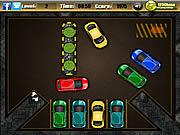 Hotel Car Parking game