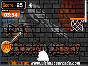 Ultimate Mega Hoops 3 game