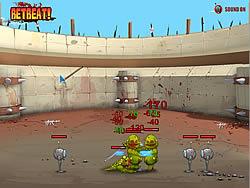 Monster Craft game