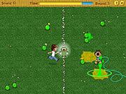 Stink Bomb Foolery game