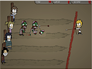 เล่นเกมฟรี Zombies Mayhem 2