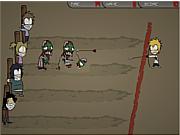Zombies Mayhem 2 game