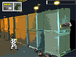 Terrorist Hunt v2.0 game
