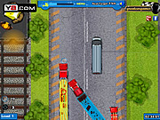 Ads Truck Racing game