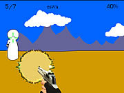 Terrorist Hunt v4.0 game