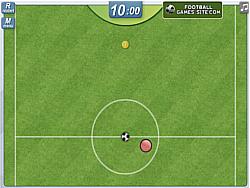 Football Champions game