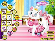 juego Precious Kitty