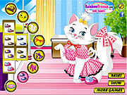 Precious Kitty game