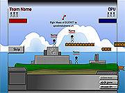 Territory War game