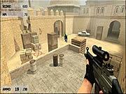 Terrorist Hunt v5.1 game