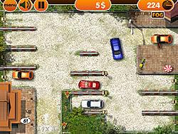 Valet Parking 3 game