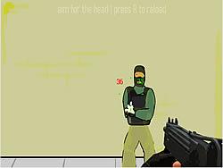 Terrorist Hunt v6.0 game