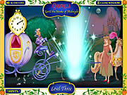 Cinderella: Until the Stroke of Midnight game