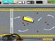 School Bus License 3 game