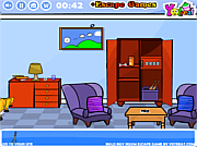 Bold Boy Room Escape لعبة