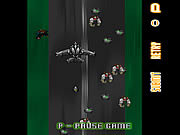Play Zombie bomber Game