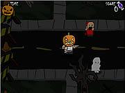 October Massacre game