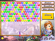 Amulet Sofia the First game