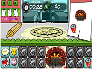 Buona Pizza game