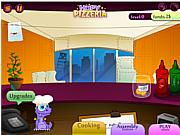 Jucați jocuri gratuite Hopy Pizzeria