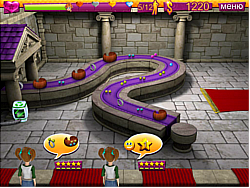 Youda Jewel Shop game