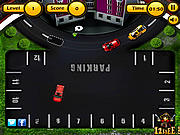 Expert Car Parking game