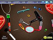Tiny Car Race game