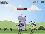 Tower Defence game