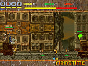 juego Metal Slug Defense